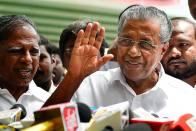 Exploring Legal Avenues To Counter CAA-NRC-NPR Combine: Kerala CM Pinarayi Vijayan