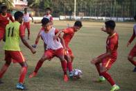 Indian Arrows Vs NEROCA FC Live Streaming: When And Where To Watch I-League Football Match