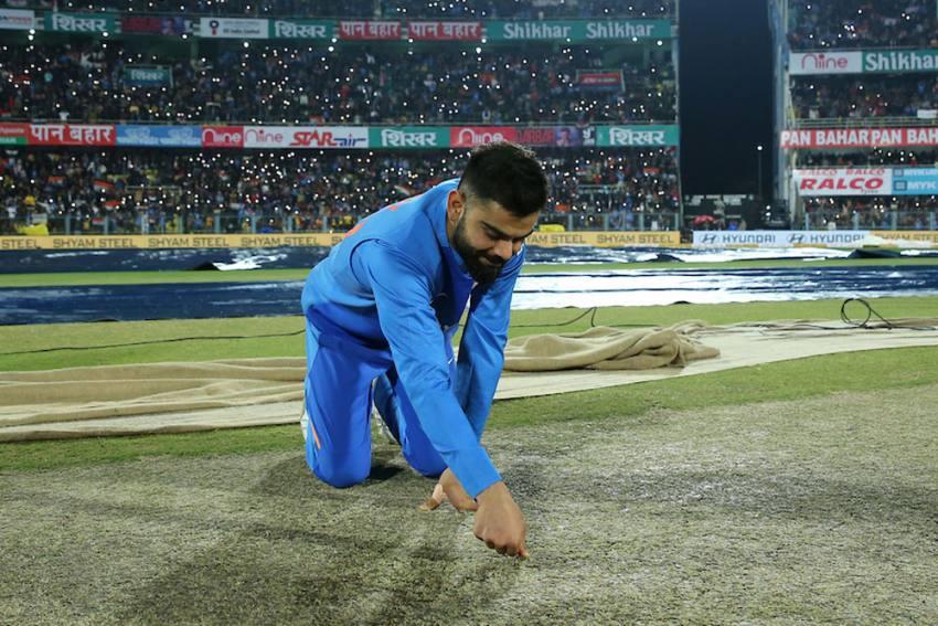 IND Vs SL, 1st T20I: Aakash Chopra, VVS Laxman Slam Negligence; ACA Secretary Feigns Ignorance