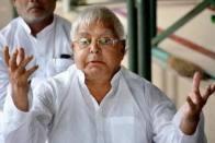 '<em>Do Hazar Bees, Hatao Nitish</em>': Lalu Yadav's Slogan For Bihar Polls; BJP Reacts
