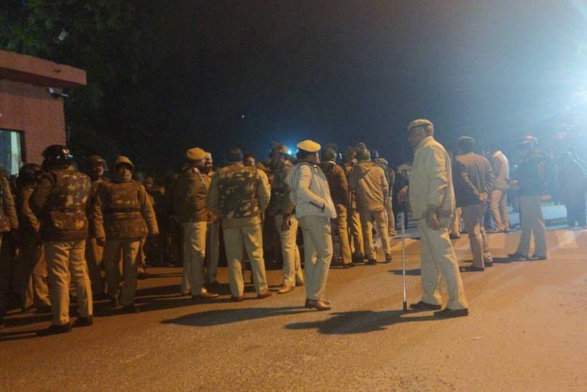 JNU Violence: Home Minister Amit Shah Speaks To Delhi Police, Orders Inquiry