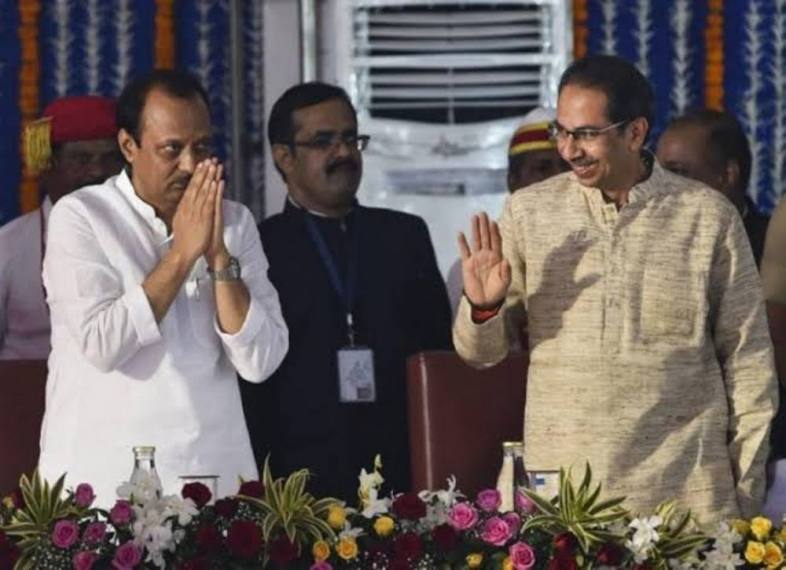 Maharashtra Cabinet Expansion: NCP Gets Home & Finance; Congress Revenue & Sena Keeps Urban Development