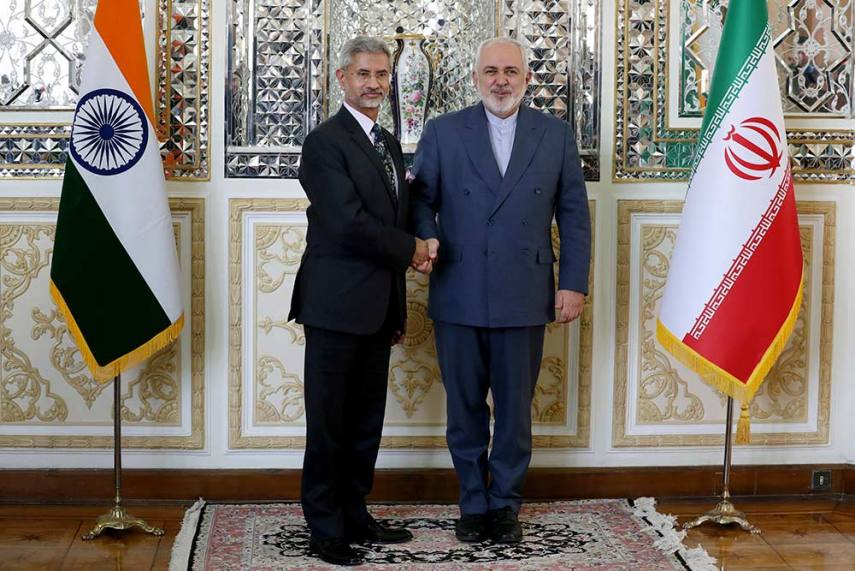 Developments Have Taken Very Serious Turn': India After Holding Talks With Iran's  Foreign Minister