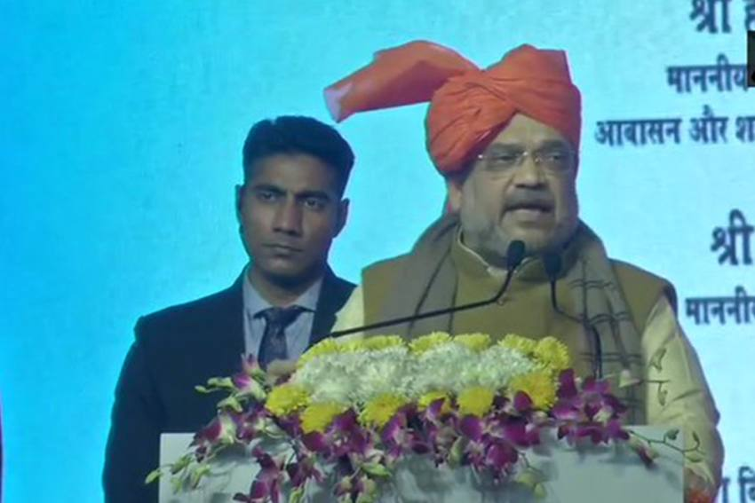 Congress, AAP Misleading Minorities On Amended Citizenship Act: Amit Shah