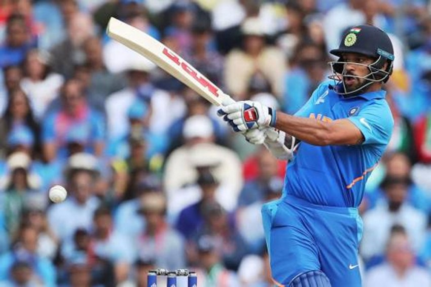 IND Vs SL, Indore T20I: Pressure Mounts On Shikhar Dhawan As Battle With KL Rahul Heats Up