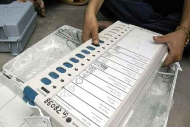 Delhi Goes To Polls On February 8, Results To Be Announced On February 11