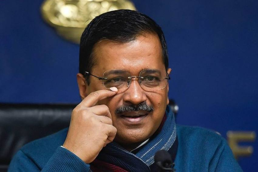 'Had Kejriwal Visited JNU...': AAP On Why Delhi CM Did Not Go To Campus After Violence