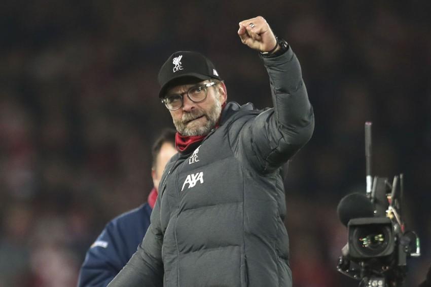 Jurgen Klopp Praises Takumi Minamino's 'Outstanding' Liverpool Debut