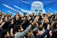 'Very Dangerous Moment': Saudi Calls For Calm After US-Iran Escalation
