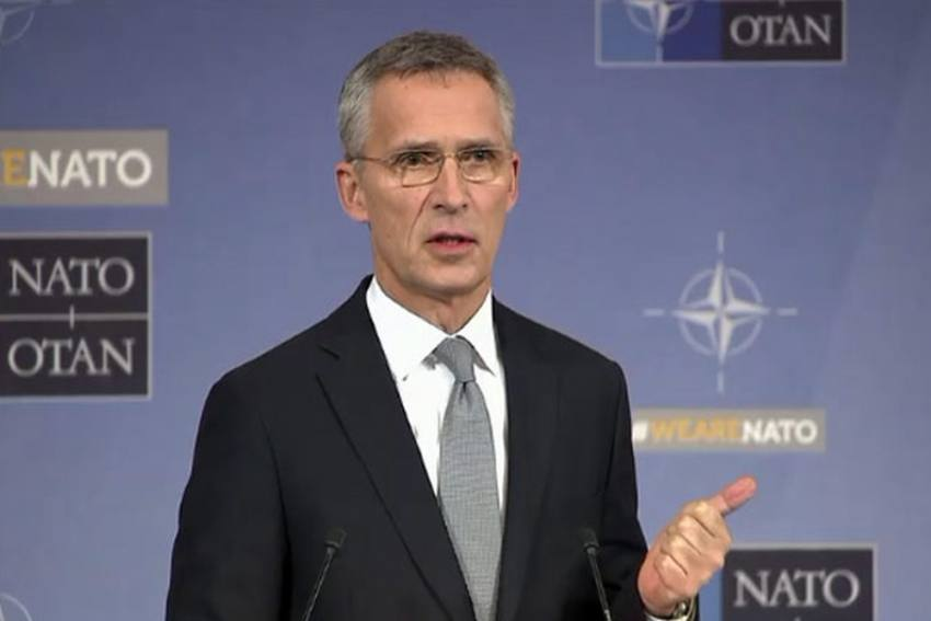 'Will Address Situation In Middle East': NATO Ambassadors To Meet On Iran Crisis