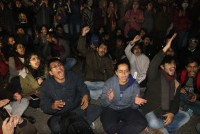 'It's Clear Who They Were': A JNU Teacher's Account Of What Happened Inside Campus