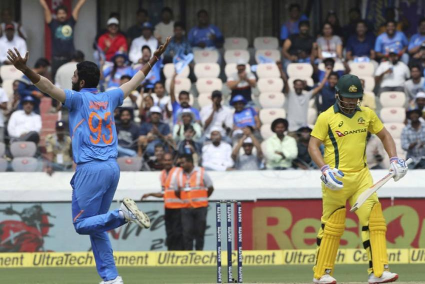 India Vs Australia 2020 Live Streaming: How To Watch IND's Home Cricket Series Against AUS On TV And Online