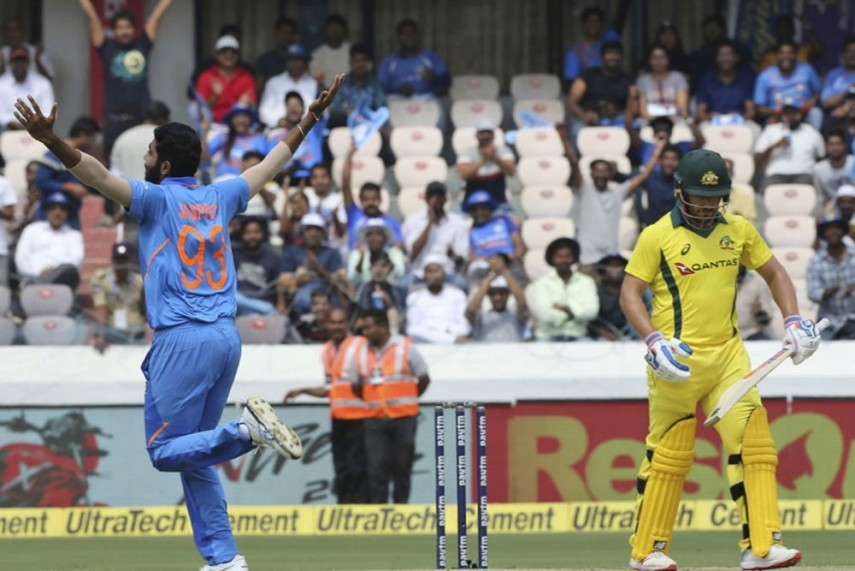 India Vs Australia 2020 Live Streaming How To Watch Ind S Home Cricket Series Against Aus On Tv And Online