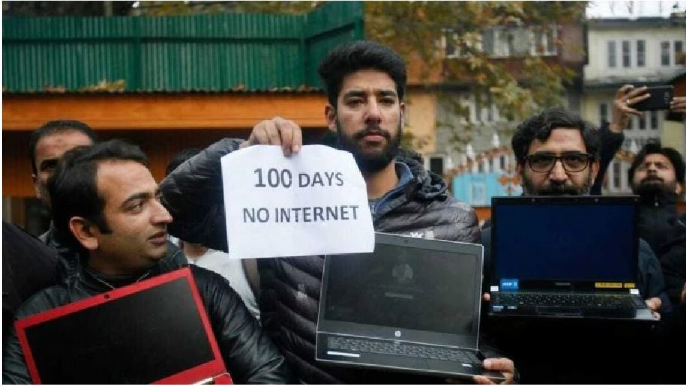 'It Is A Ban On Newspapers': Kashmiri Journalists On Internet Shutdown In Valley