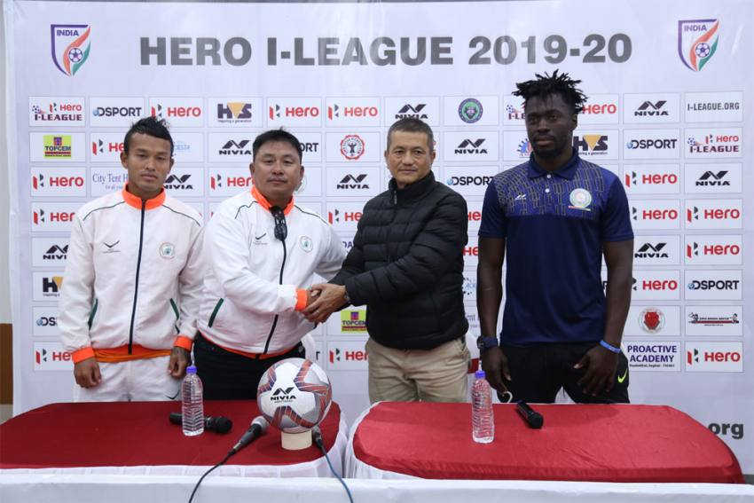 I-League: Debutants TRAU FC Take On Local Rivals NEROCA In First-Ever Imphal Derby