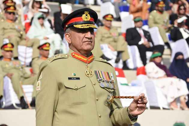 Pakistan's National Assembly Passes Bills To Extend Army Chief Gen Bajwa's Tenure
