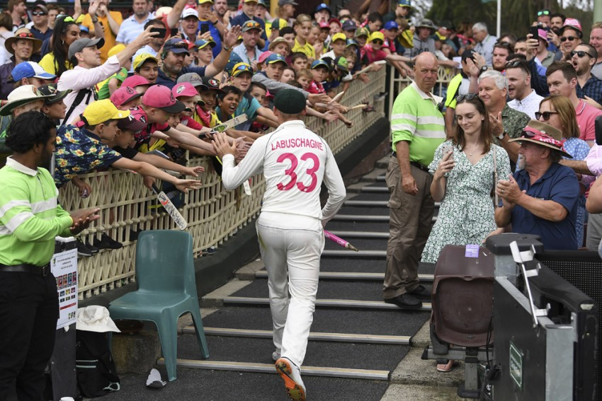 Tough To Play India In India: Australian Cricket Star Marnus Labuschagne