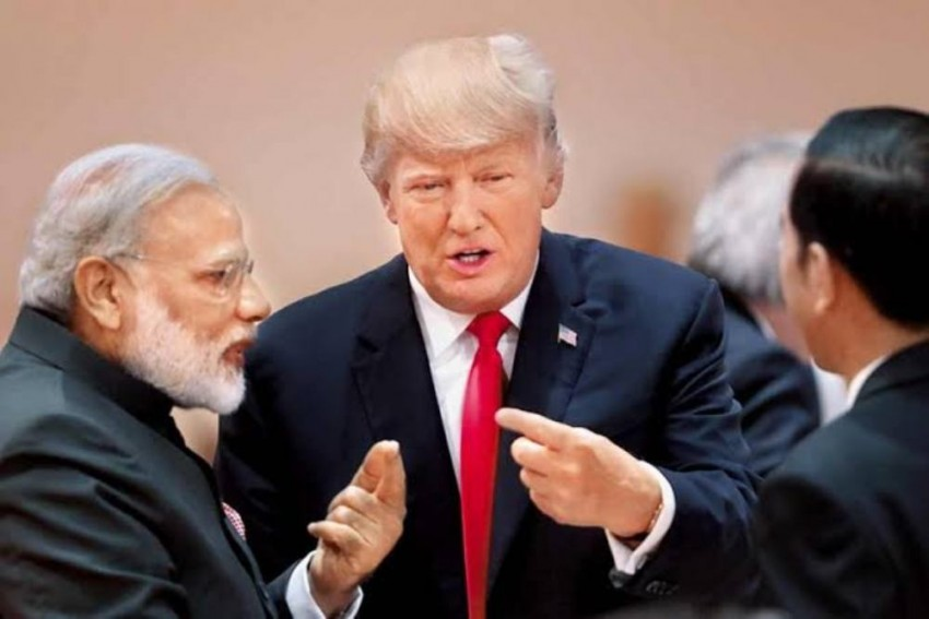 'India-US Relations Have Grown From Strength To Strength': PM Modi To Donald Trump