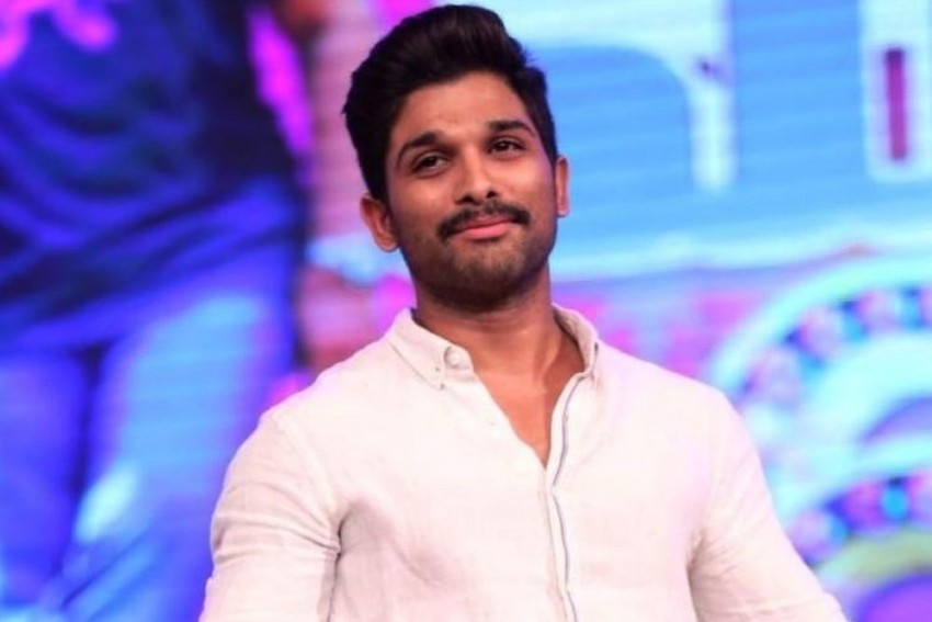 Allu Arjun's Emotional Ode To His Father