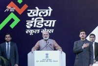 Amid Anti-CAA Protests, PM Modi To Skip Khelo India Youth Games in Assam