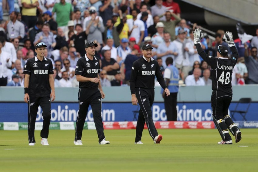 New Zealand's Trent Boult, Tom Latham Doubtful For India Cricket Series