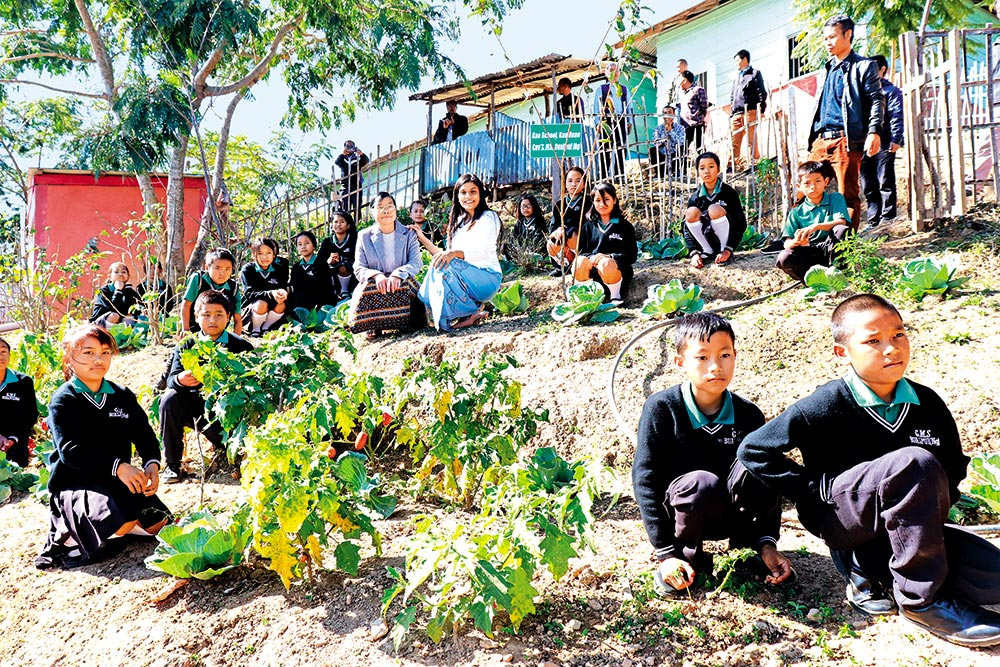 Nutrition Warriors | A Mizo Village's Fight To Ward Off Stunted Growth, Underweight Children