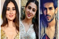Kareena Kapoor Khan Reacts To Rumours Of Sara Ali Khan And Kartik Aaryan's Affair