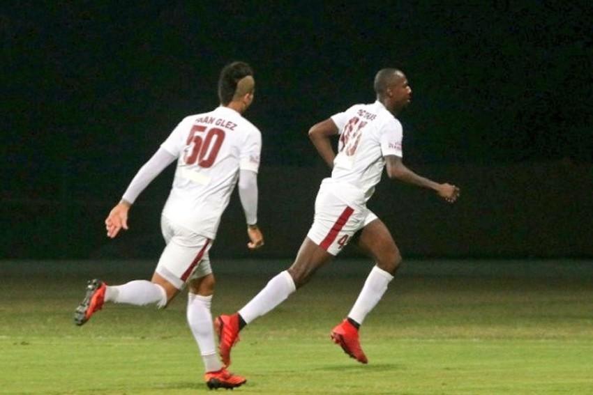 I-League: Daniel Cyrus Guides Mohun Bagan To 1-0 Win Over Indian Arrows