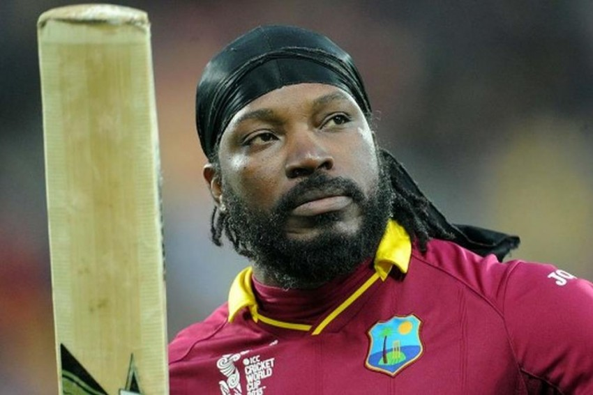 Wold Love To Carry On As Long As Possible: Chris Gayle