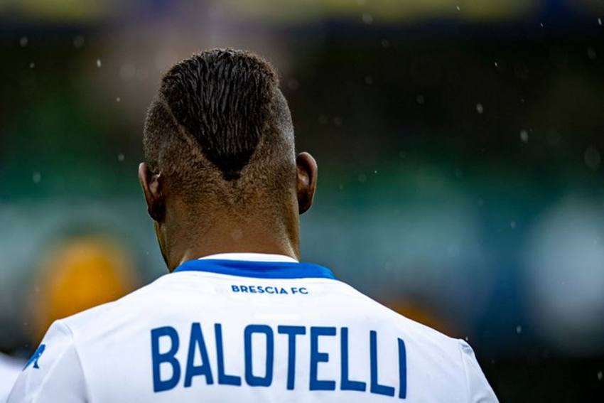 Hellas Verona Fan Handed Five-Year Ban From All Sport Events After Racist Abuse Of Mario Balotelli