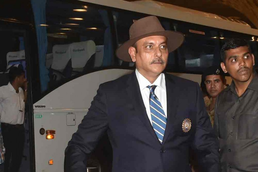 'Plenty Of Positives' Will Come Out Of Citizenship Amendment Act, Claims Ravi Shastri