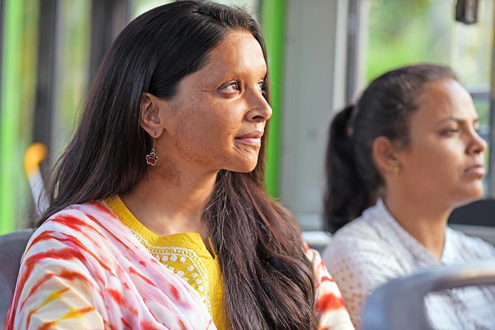 <em>Chhapaak</em> Is My Most Difficult Film Till Date: Deepika Padukone