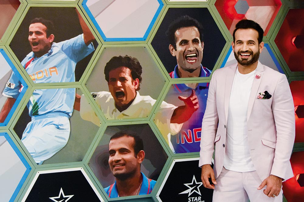 Some People Conspired Against Me. One Hacked My Email, Another Asked Me To Switch To Spin Bowling: Irfan Pathan