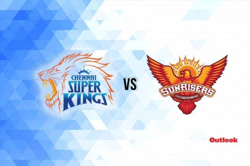 IPL 2020, CSK Vs SRH: Ambati Rayudu Boost As Chennai Super Kings Take On Upbeat SunRisers Hyderabad