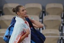 French Open 2020: Karolina Pliskova Tells Jelena Ostapenko 'Tough Girls' Could Deny Her Title