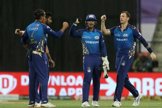 MI Vs KXIP, IPL 2020 Highlights: Rohit Sharma, Kieron Pollard Blitz Gives  Mumbai Indians Big Win