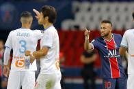 Neymar, Alvaro Avoid Punishment For Alleged Racism