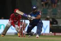 IPL 2020: Kings XI Punjab Vs Mumbai Indians, Full Scorecard