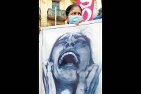 Rape, A Caste Continuum