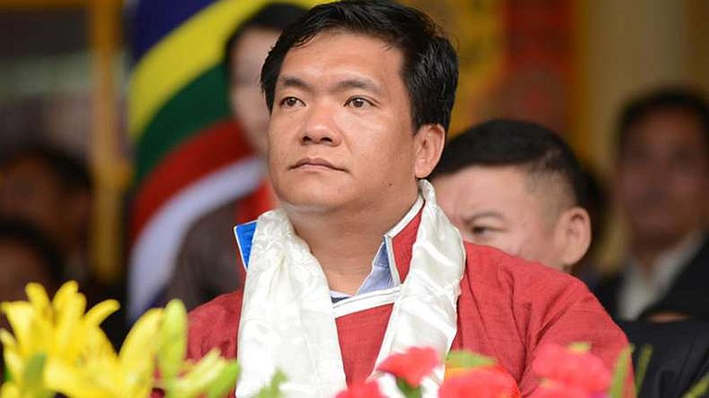 Pema Khandu: Will Quit CM's Post If Highway Not Constructed By March