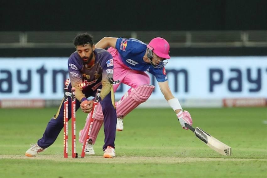 IPL 2020, KKRvs RR: Dubai Wicket Foxed Us, Admits Rajasthan Royals' Robin Uthappa