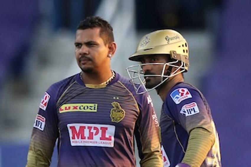 IPL 2020: Kings XI Punjab Vs Kolkata Knight Riders, Full Scorecard