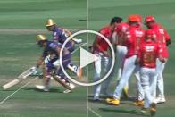 IPL 2020: Laugh Riot As KKR Batsmen Nitish Rana, Shubman Gill Run Towards Same End - WATCH