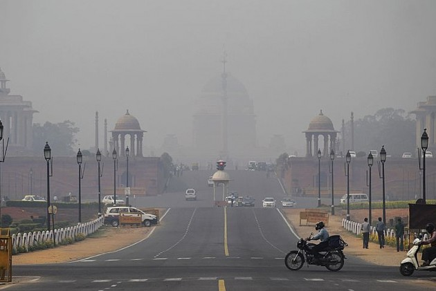 Delhi Cabinet Approves Tree Transplantation Policy, Smog Tower Installation In Connaught Place
