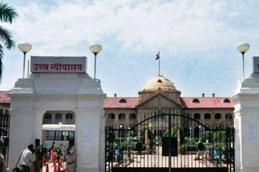 Hathras Victim's Family To Appear In Allahabad HC Amid Tight Security On Monday