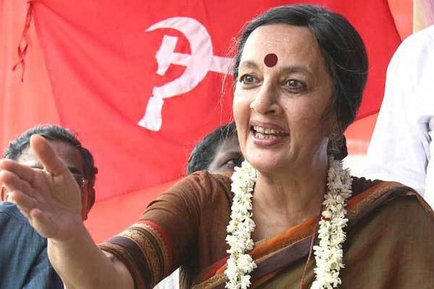 'My Petition Against Hate Speech Will Have A Wider Impact': Brinda Karat On Anurag Thakur, Pravesh Verma Case