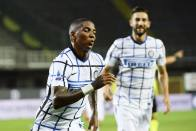 Ashley Young Becomes Fourth Inter Milan Player To Test Positive For Coronavirus