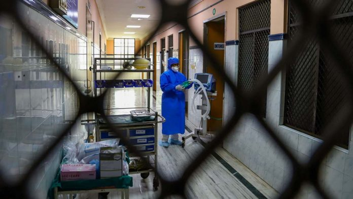 Nagpur: Resident Ayurvedic Doctors Strike Enters 5th Day