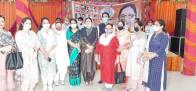 People Angry Over Kashmir Bifurcation, Says Cong Leader