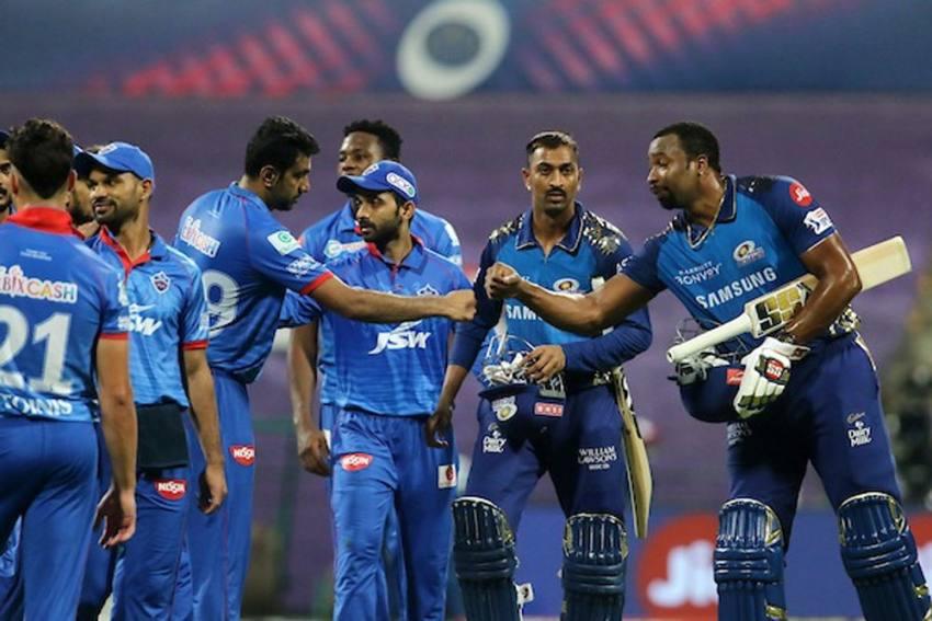 Delhi Capitals vs Mumbai Indians, IPL 2020: Suryakumar Yadav, Quinton De Kock Star In MI Win - Highlights